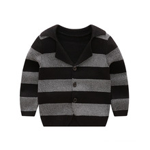Кардиган детский свитер для зимы
