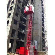 Строительный подъемник в Китае для продажи Hstowercrane
