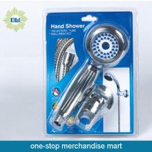 Brass Shower Head set
