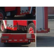 fire truck bed accessories aerial ladder platform