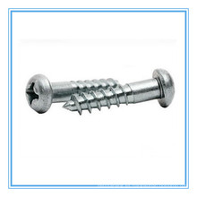 DIN7996 Phillip Pan Head Wood Screw