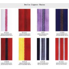 Derlin Zipper Kette