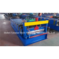 XN850 galvanized steel sheet corrugated press roll forming machine