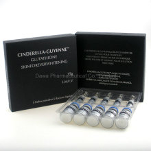 Cinderella-Guyenne Eskin für immer Whitening 15g Glutathion-Injektion