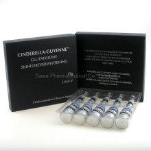 Cinderella-Guyenne Eskin Forever blanqueamiento 15g inyección de glutatión