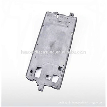OEM in Shenzhen magnesium die casting components