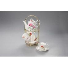 porcelana bule SS07