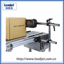 Small Character Online Inkjet Coding and Printing Machine