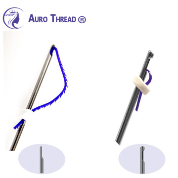 قابل للامتصاص Pdo Sutures Nose Thread Lift