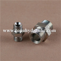 1Q carbon steel hose adapter fitting