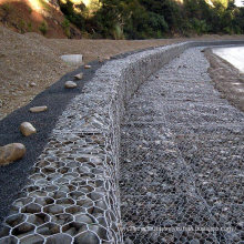 China Factory Direct Sale Best Price Gabion Baskets Mesh