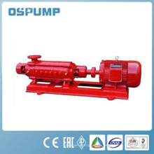 pompe à incendie marine haute pression