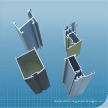 2217 industrial aluminium extrusion profile