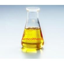 Fluide de transfert de chaleur d'hydrocarbures alkyles aromatiques