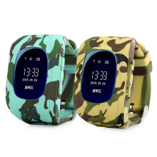 GSM Anti-Lost Smartwatch Niño GPS Tracker