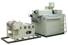 Single/Double Layer Co-Extrusion Stretch Film Making Machine (JY-500)
