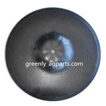 N283805 N164594 Cuchilla de disco de perforación John Deere de 13.5 ''