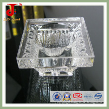 Clear Custom K9 Crystal Lamp Accessory (JD-LA-209)