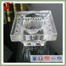 Limpar Acessório personalizado da lâmpada de cristal K9 (JD-LA-209)