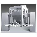 Stainless Steel Pharmaceutical Bin Mixer
