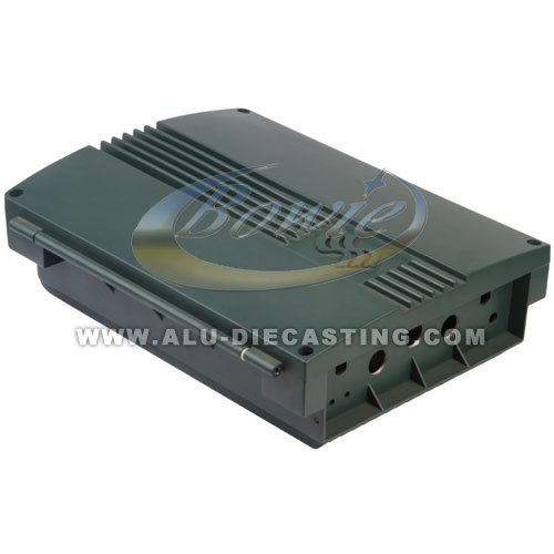 Die Casting Repeater Box