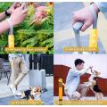 Dog Leash with Buckle Handle