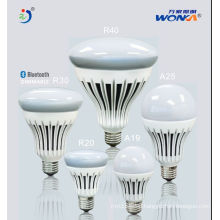 Dimmable A25 LED Bulb with ETL Certification