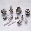 Precision Turning Cnc Lathe Parts Machine