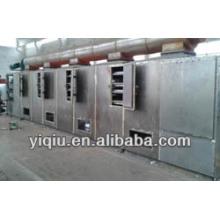 secador térmico de alta / sistema de secado completo / sistema de secado