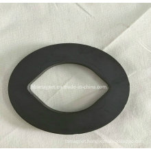 Special Shape Ferrite Magnet Can Be Customized