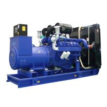 Générateur diesel diesel à refroidissement par eau merveilleux 500kw