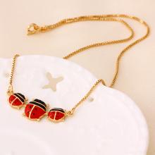 Acrylic Fashion Jewelry Baby Jewelry Necklace