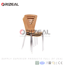 Plywood chair OZ-1046-[catalog]