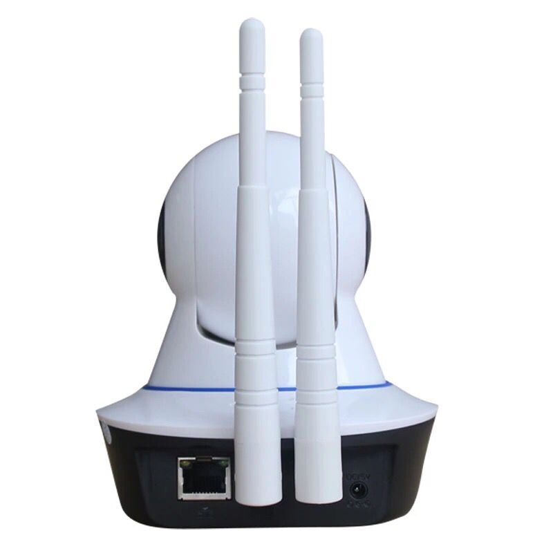 720P Low Cost Wifi IP Camera HD P2P IP Network Camera