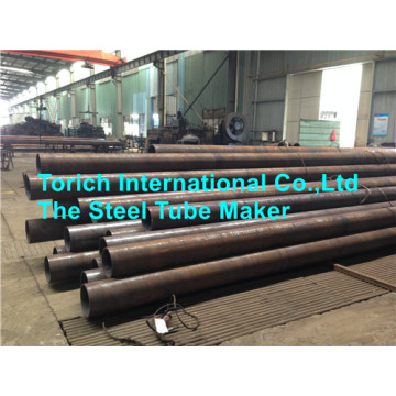 Seamless Steel Pipe used in High Pressure Fertilizer