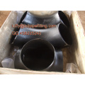 A106 B Steel Pipe Fittings
