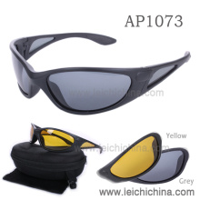 Stock disponível Sporting Fishing Polarized Sunglasses