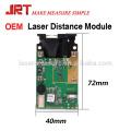 Crane Construction Laser Rangefinder Module rs 232
