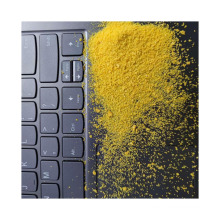 Drink Water Treatment Chemicals Pac Polyaluminium 30% Poly Aluminium Chloride 30%