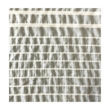250cm width 100%polyester 90gsm 95gsm microfiber stripe fabric for bed sheet bedding set