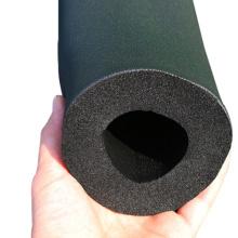 Труба с резиновой пластмассовой изоляцией