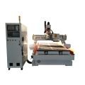 CABINET&FURNITURE MAKING CNC MACHINERY