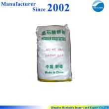 Tartrato de sodio y potasio de alta calidad 304-59-6