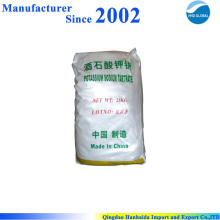 High quality Potassium Sodium Tartrate 304-59-6