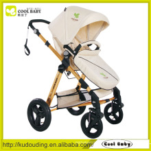 China supplier name brand easy baby stroller,stroller baby happy