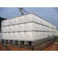 FRP SMC Wassertank zur Trinkwasseraufbereitung