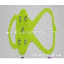 Silicone Crampon for Rain and Snow Weather or Mountain Walking