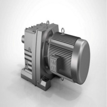 Konveyor Helical Gear Reducer Motor Blender RM Series