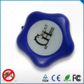 Fashionable hot selling solar sonic mosquito repeller