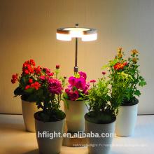 Le nouveau spectre mené par conception complète élèvent la lumière pour le projet d'agriculture